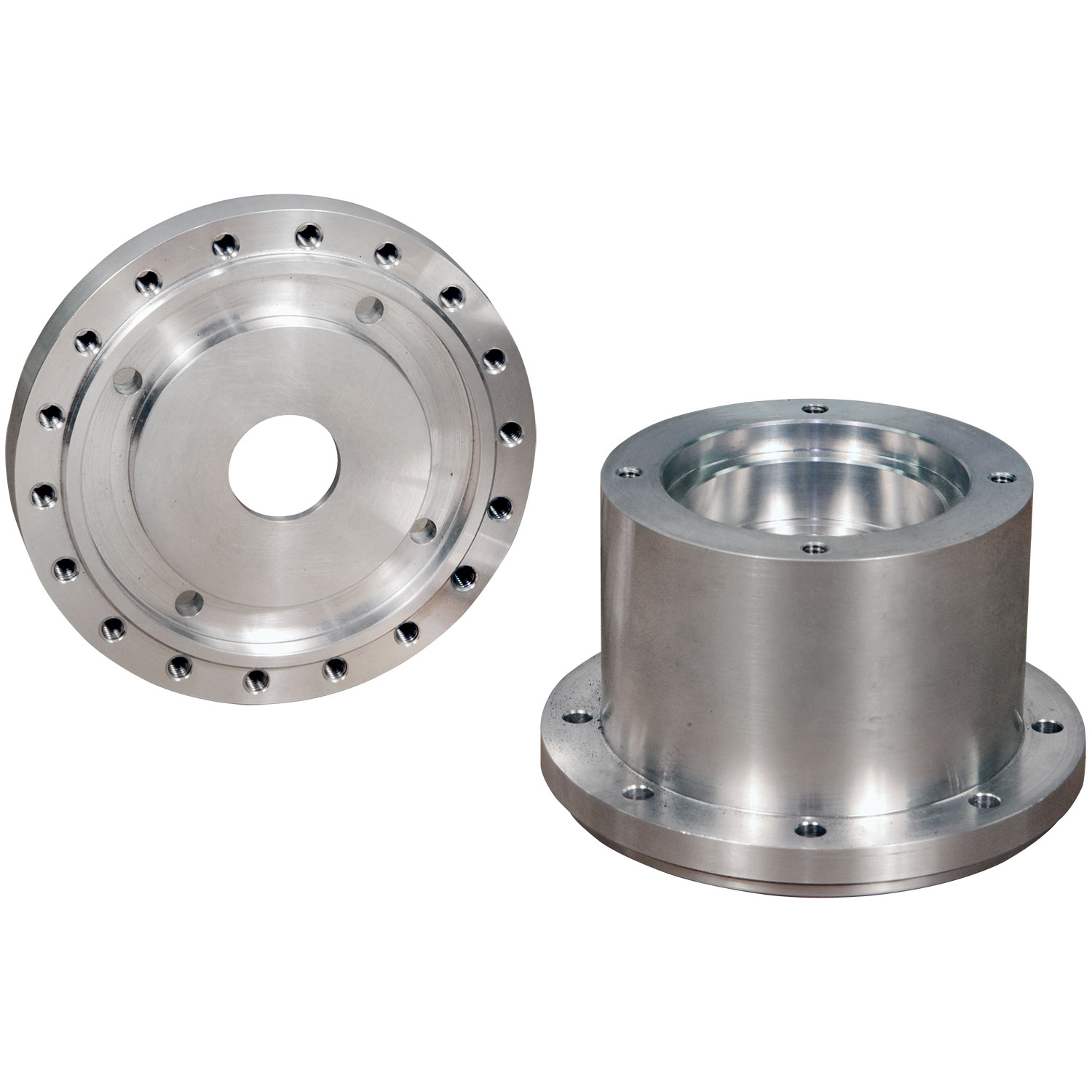 Aluminum Housing