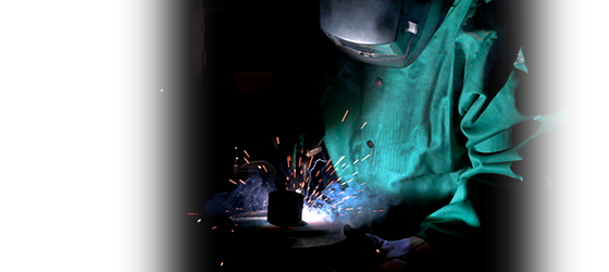 Welding Metal Fabrication